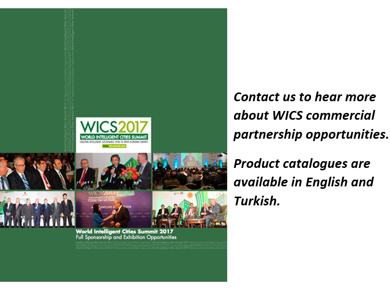 WICS 2017 Catalogue