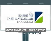 TC Enerji ve Tabii Kaynaklar Bakanlığı